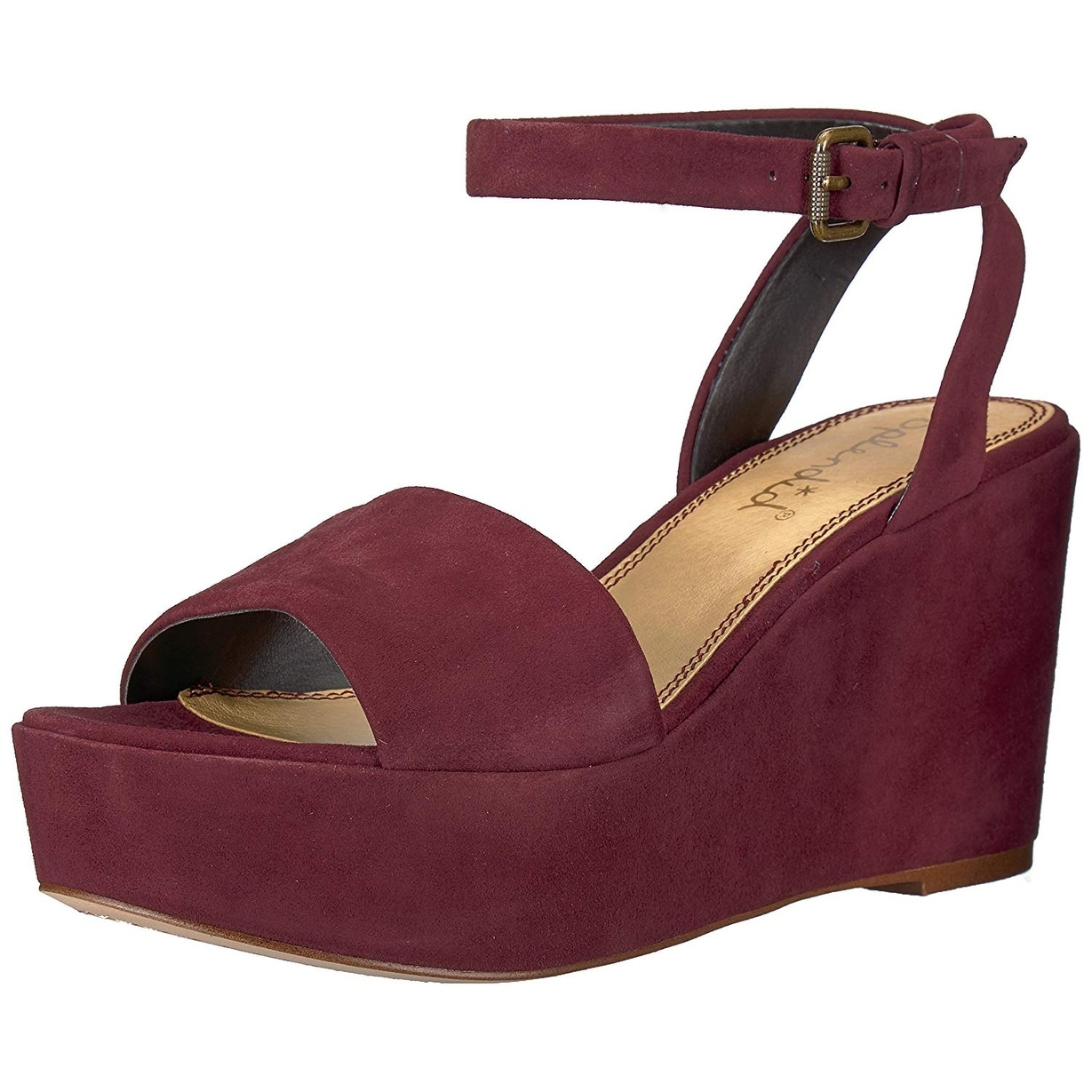 28d7bd1f4c Buy Splendid Women's Sandals Online at Overstock | Our Best Women's Shoes  Deals