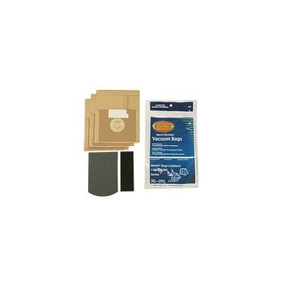 Replacement Vacuum Bag for Bissell 2138425 / 842 (1-Pack)