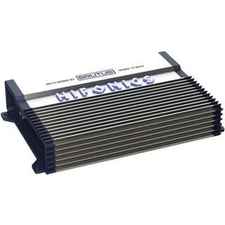 Hifonics(R) BXX1200.1D BRUTUS(R) BXX Series Monoblock Super D Class(TM) Subwoofer Amp (1,200 Watts)