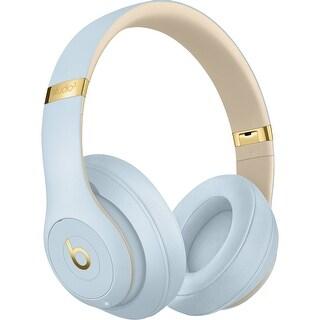 Beats by Dr. Dre - Beats Studio 3 Wireless Noise Canceling Headphones