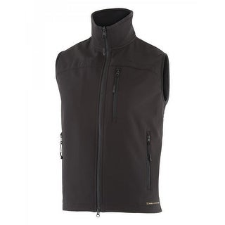 Noble Outfitters Vest Mens Quality Outerwear All Around Fleece