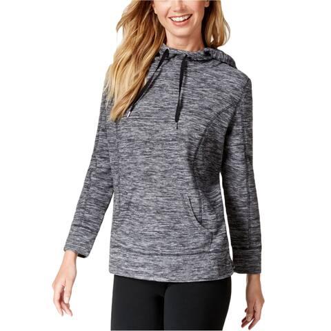 Style&Co. Womens Fleece Sweatshirt - PM