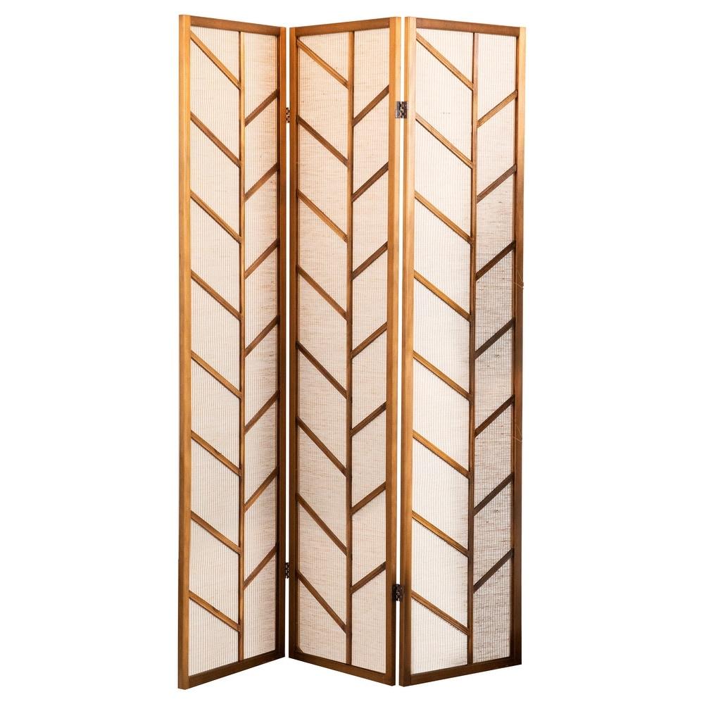 Foldable Room Divider