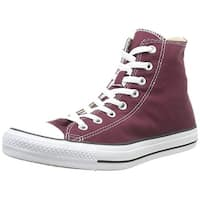 Converse Womens Chuck Taylor High Hight Top Lace Up Fashion Sneakers