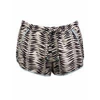 Roxy Women's Pom Pom Beach Shorts
