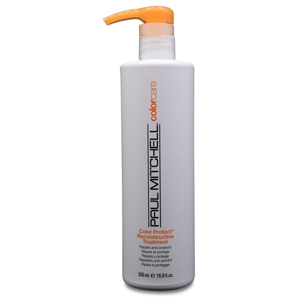 Paul Mitchell ColorCare Color Protect Reconstructive Treatment 16.9 fl Oz