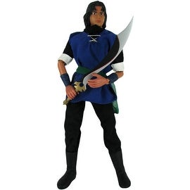 Dragon 12 Inch Samurai New Generation Life Action Figure