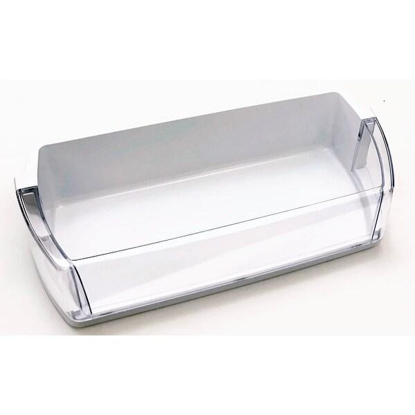 OEM Samsung Refrigerator Door Bin Basket Shelf Tray Shipped With RS267LASH/XAA, RS267LABP/XAA