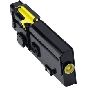 Dell R9PYX Dell Toner Cartridge - Yellow - Laser - 1200 Page - 1 / Pack