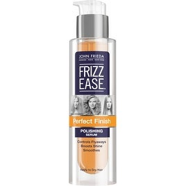 John Frieda Frizz-Ease Perfect Finish Polishing Serum, 1.69 oz