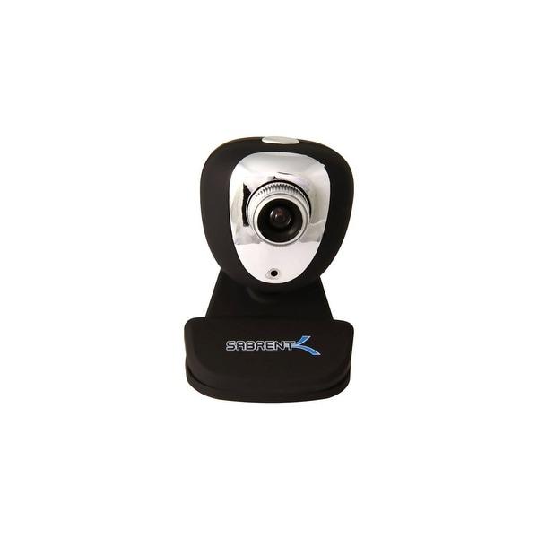 Sabrent SBT-WCCK Sabrent SBT-WCCK Webcam - CMOS - USB - Retail