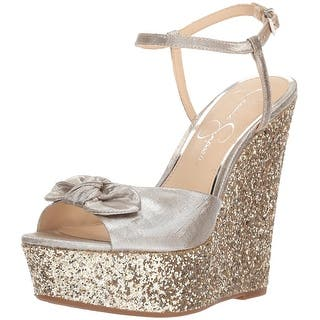e60c9e7718d4 Buy Jessica Simpson Women s Sandals Online at Overstock
