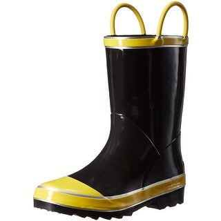 Northside Kids' Classic Rain Boot - 5 medium us toddler