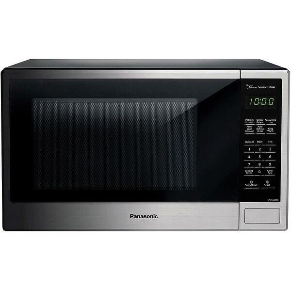 Ihome nnsu696s microwave
