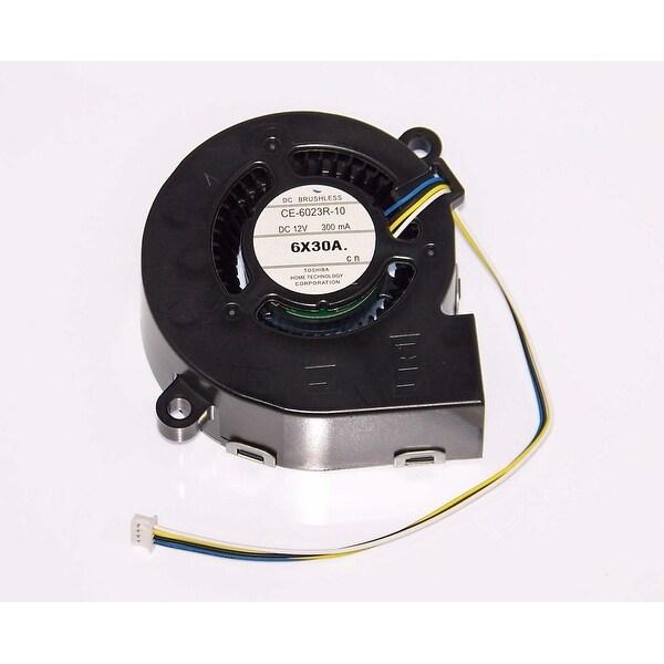 NEW OEM Epson Projector Fan: CE-6023R-10