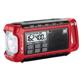 Midland ER210 Emergency Radio