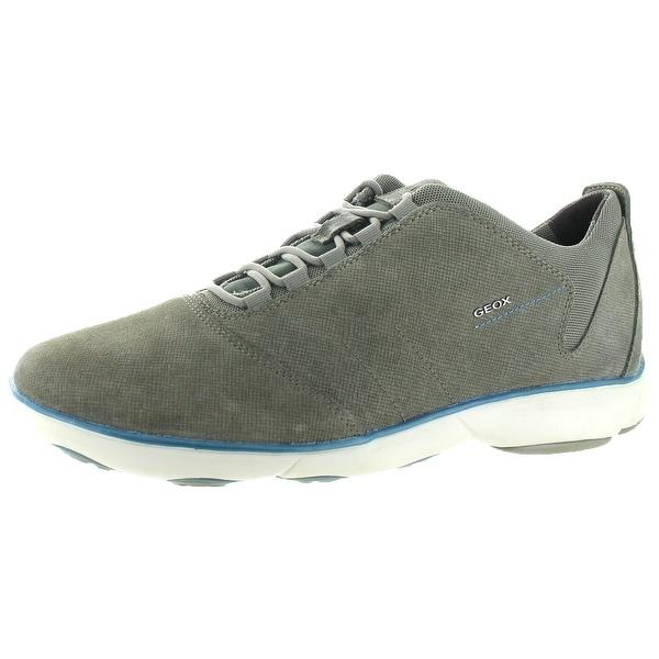 Geox Nebula C Men's Casual Walking Shoes