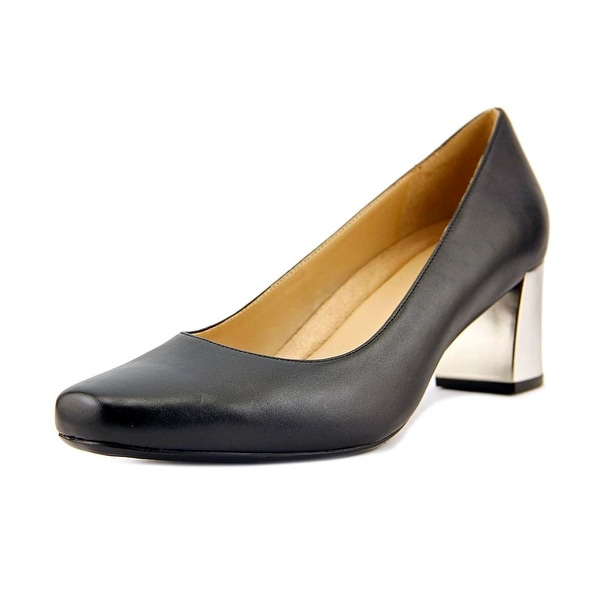 Naturalizer Kyran Women Black Pumps