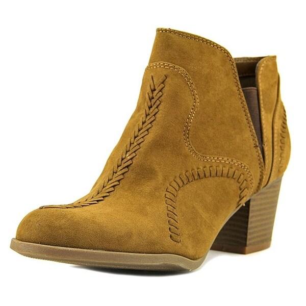 Indigo Rd. Womens Satori Closed Toe Ankle Fashion Boots