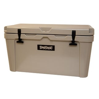 Link to Bayou Classic® BC65T - 65-qt Bayou® Cooler - Tan Similar Items in Camping & Hiking Gear