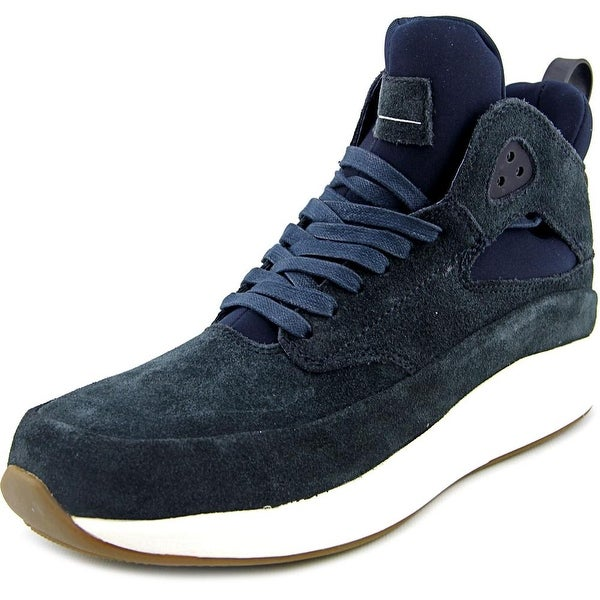 Article N 1115 Men Suede Fashion Sneakers