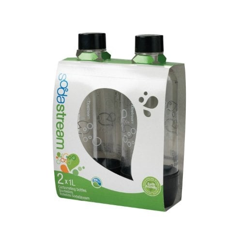 SodaStream 1042220011 Eco Friendly Carbonating Bottle, 1 Liter