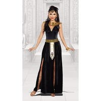Exquisite Cleopatra Costume, Cleopatra Costume - As Shown