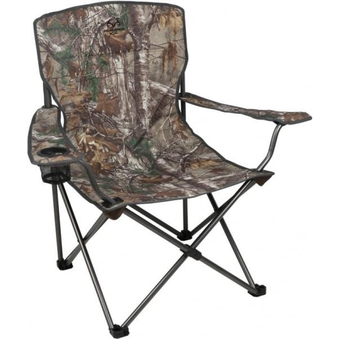 Phenomenal Realtree Prwf Fch003 Rt Big Boy Portable Folding Camp Chair Camo Pdpeps Interior Chair Design Pdpepsorg