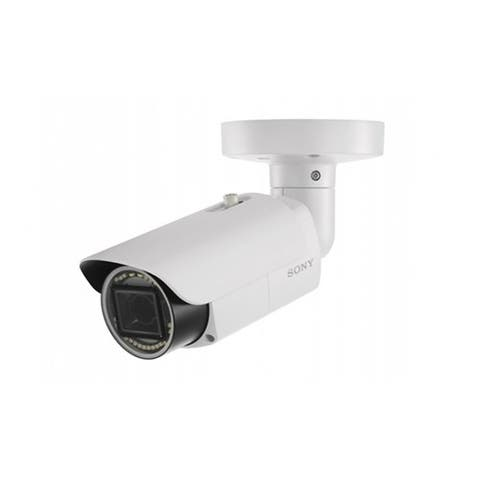 Sony SNC-VB642D Outdoor bullet-type Full HD IP Network Camera with IR (V-Series)