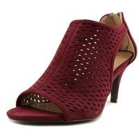Style & Co Haddiee Women Raisin Sandals