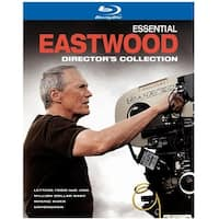 Essential Eastwood: Director's Collection [BLU-RAY]