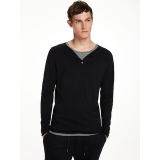 2-In-1 Pullover (2 options available)