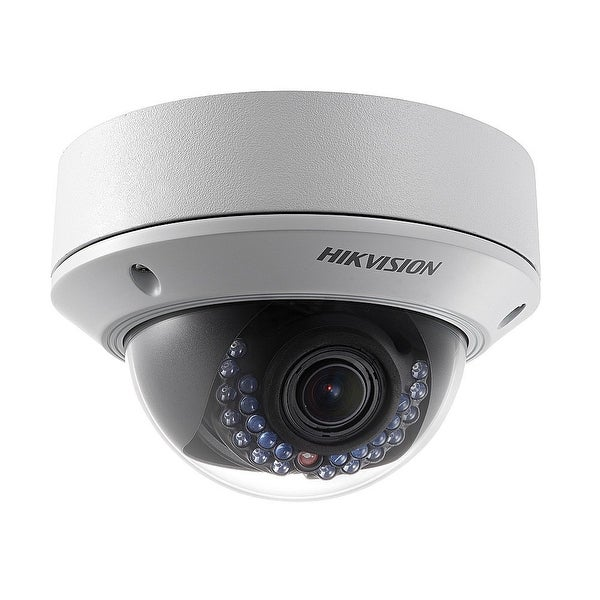 Hikvision - Ds-2Cd2722fwd-Izs