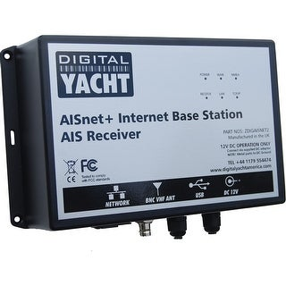 Digital Yacht Ltd Digital Yacht Aisnet Base Station Receiver Zdigaisnetsp