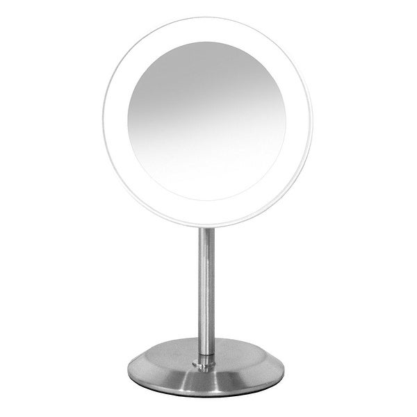Conair-Personal Care Be50sx 8X Led Mirror Chromen