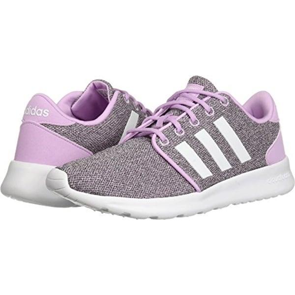 e00fc2cc2f11c Shop Adidas Women s Cf Qt Racer Running Shoe