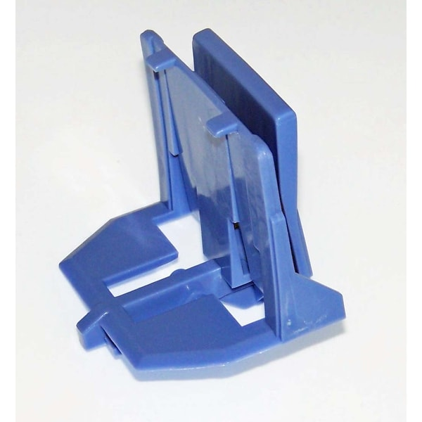 NEW OEM Brother Rear Paper Guide Originally Shipped With IntelliFax5750, IntelliFax-5750 - N/A