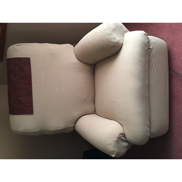 Shop Sure Fit Stretch Morgan Recliner Furniture Cover   Free Shipping On  Orders Over $45   Overstock.com   10794760