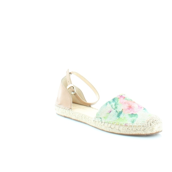 Ivanka Trump Vailea Women's Sandals & Flip Flops Pink Multi - 8