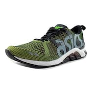Asics Gel-lyte One Eighty Men  Round Toe Synthetic Green Running Shoe