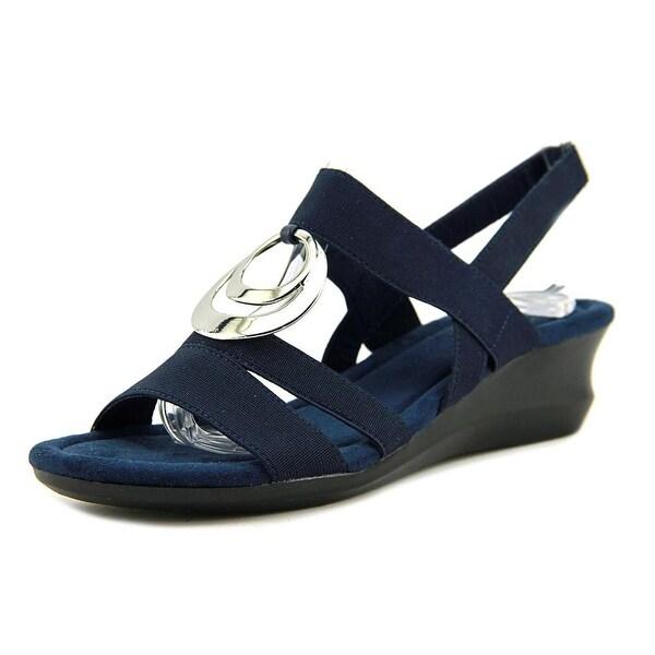 Impo Geanna Women Navy Sandals