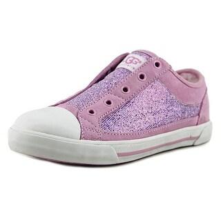 Ugg Australia Laela Women Cap Toe Canvas Fashion Sneakers
