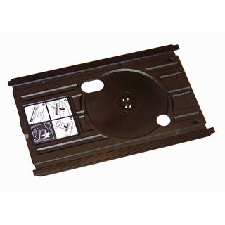 Brother CD Print Printer Printing Carrier Tray: MFCJ825DW, MFC-J825DW