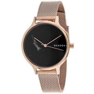 Skagen Women's Anita SKW2721 Black Dial watch