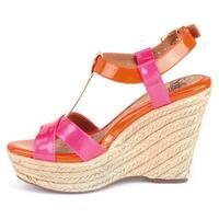 Sofft Women's Pedra T-Strap Sandals - 8.5