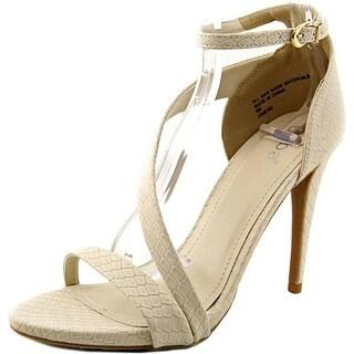 Diba Shadow Women Open Toe Synthetic Sandals