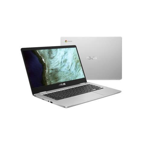 "Asus Chromebook C423NA -RH01-CB 14"" N3350 4GB 32GB"