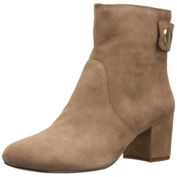Shop Quarryn West Toe Womens Fashion Calf Closed Mid Nine dEBrxQeWCo