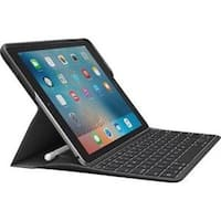 Logitech 920-008131 Ipad Pro 9.7 Keyboard And Folio Case - Black