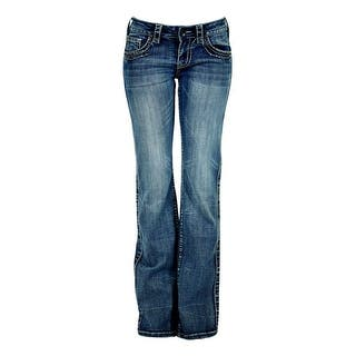 Cowgirl Tuff Western Denim Jeans Women Timeless Barbed Wire Med JTIMEL|https://ak1.ostkcdn.com/images/products/is/images/direct/9e88f7a42debef75380dc10f9f822cd27a521108/Cowgirl-Tuff-Western-Denim-Jeans-Women-Timeless-Barbed-Wire-Med-JTIMEL.jpg?impolicy=medium